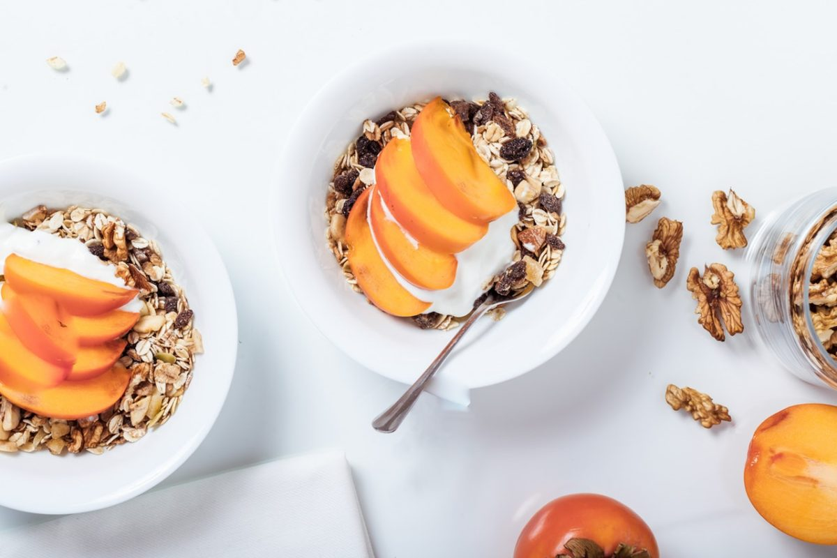 duurzaam ontbijt